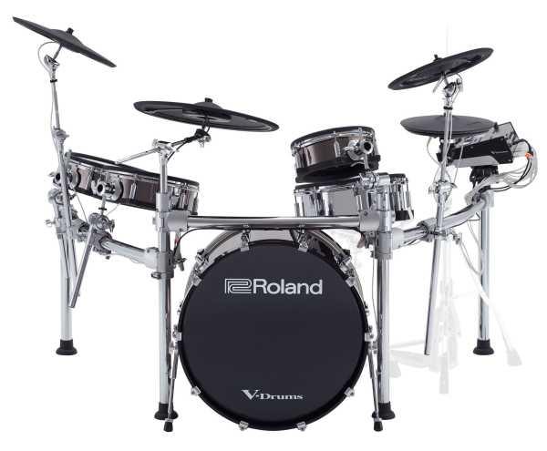 """Roland TD-50KVX - Stage Version mit 22"""" BD"""