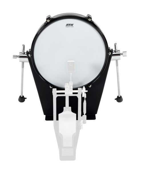 ATV xD-K13 Kick Drum Pad