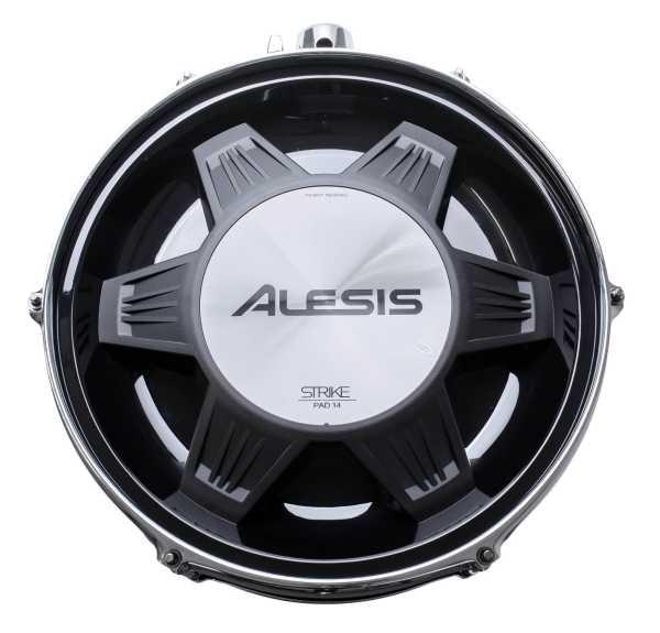 "Alesis Strike Dual Zone Mesh Head Pad 14"""