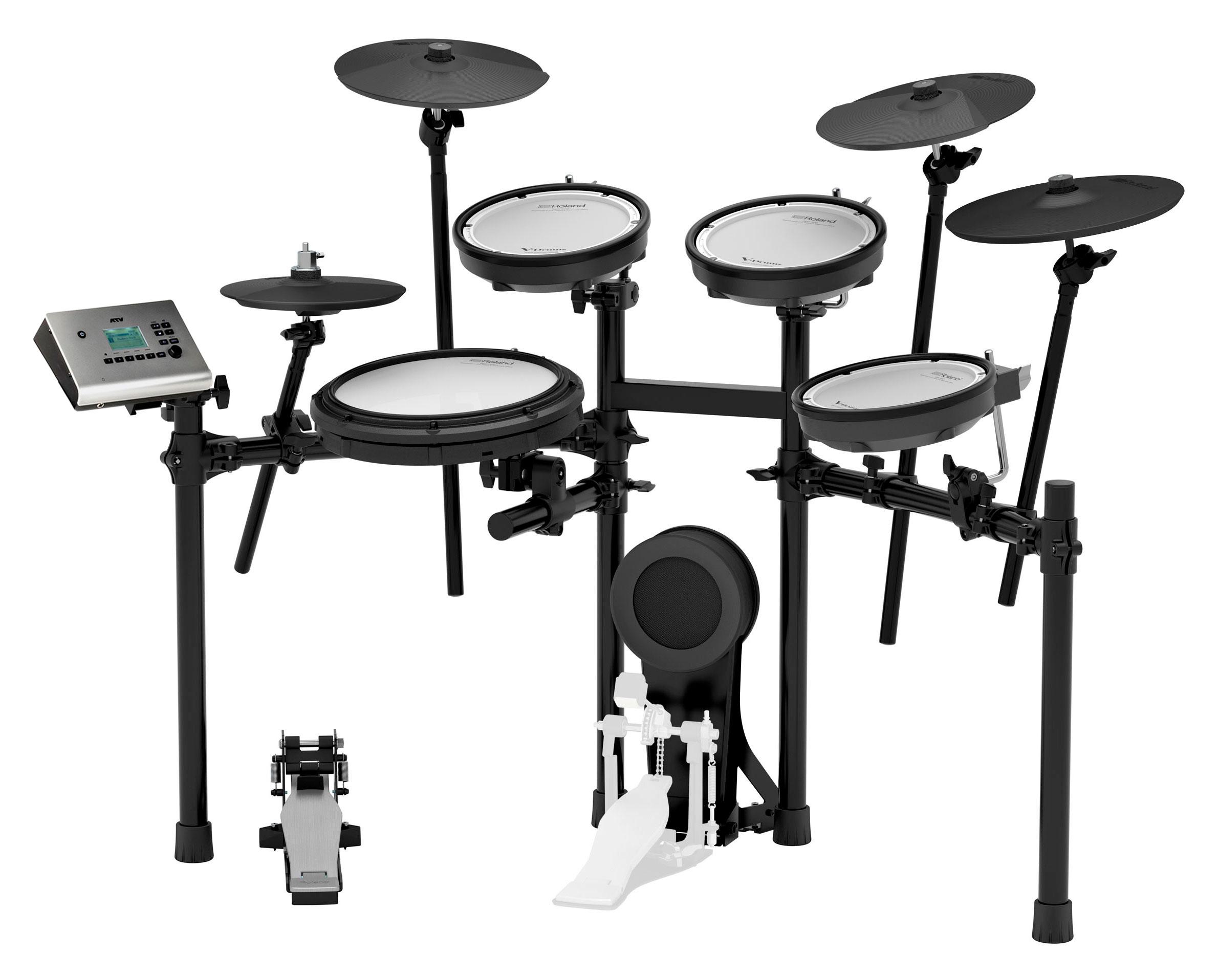 Roland / ATV drum-tec Edition BIG RIDE
