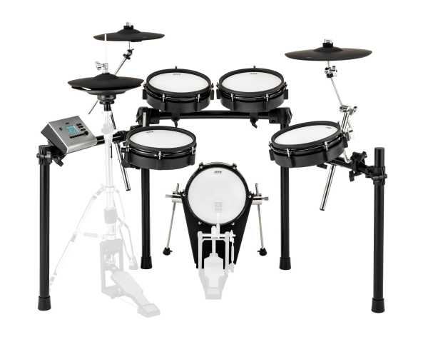 ATV EXS-3 Kompaktes E-Drum Set