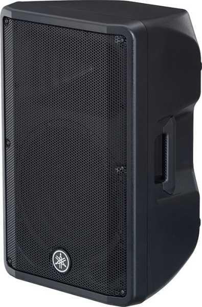 Yamaha DBR12 Power E-Drum Monitor / PA-System