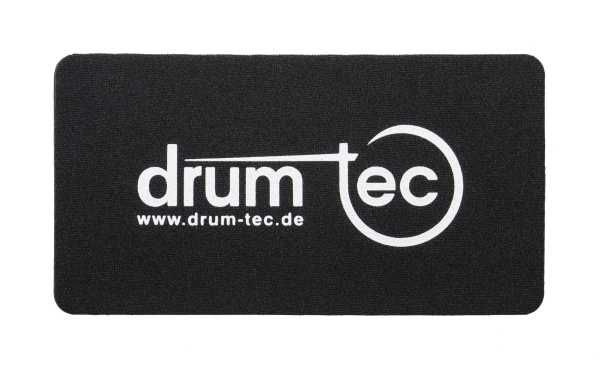 drum-tec Protection Dot Bass Drum Patch
