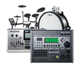 Used e-drums and parts | Marketplace