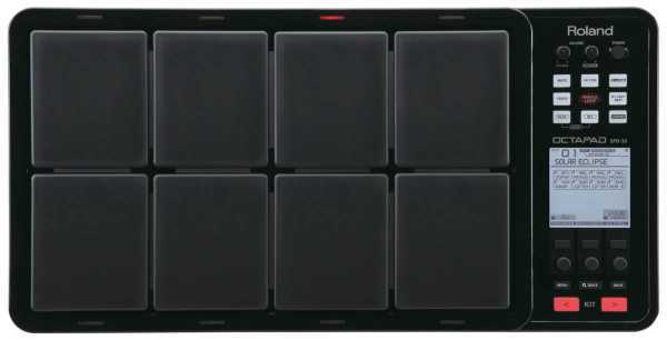 884774f64aff Roland SPD-30-BK Total Percussion Pad