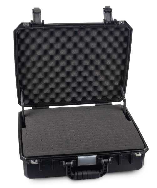 drum-tec Universal E-Drum Case - groß