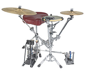 Practice Pads / Cymbals | Pads