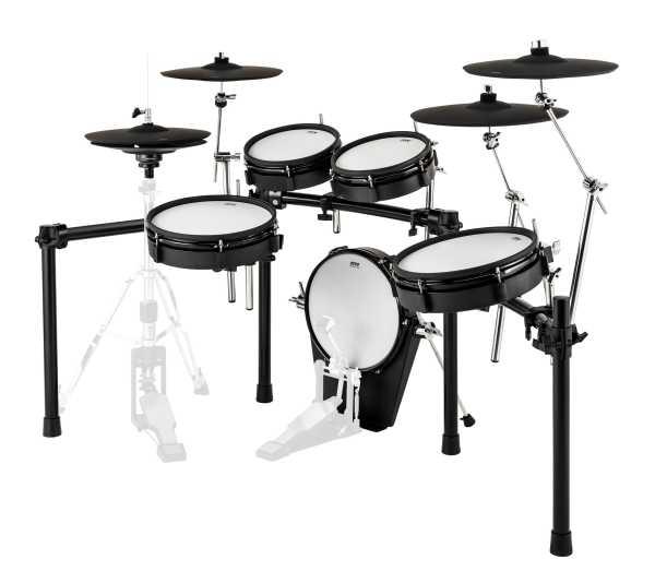 ATV EXS-5 Full Sized E-Drum Set ohne Modul