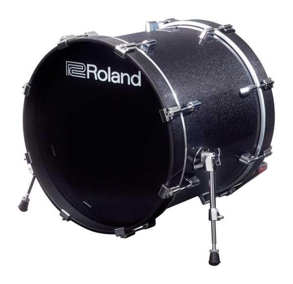 Roland KD-200-MS Mesh Head Kick