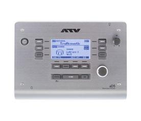 ATV | Modules
