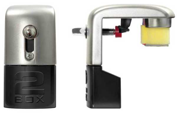 2Box TrigIt Akustik Dual Trigger