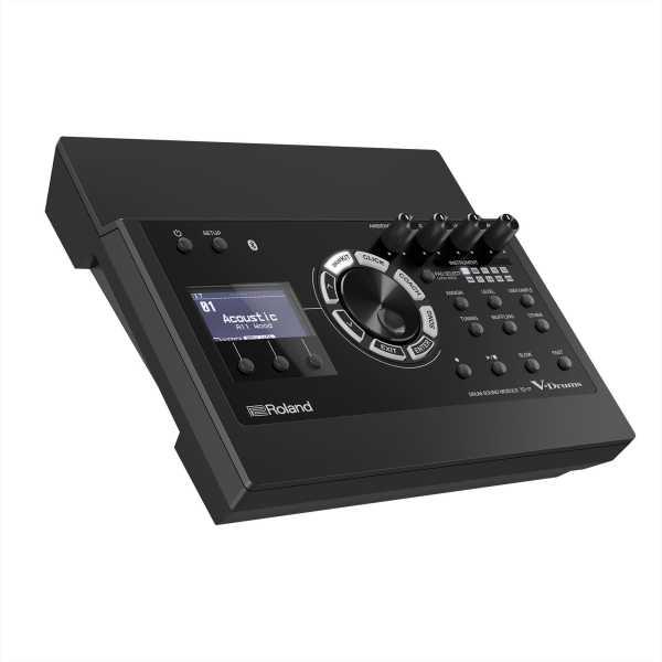 Roland TD-17 Sound Modul