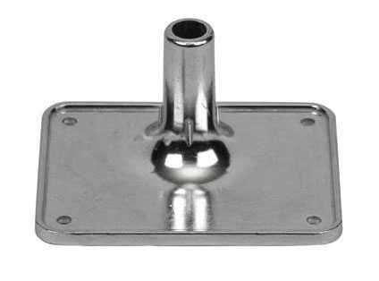 Pearl PEMM Modulplatte mit Schrauben