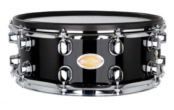 """drum-tec pro Snare 14"""" x 5,5"""" (black)"""