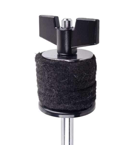 drum-tec Universal-Beckenarm mit Rackklammer
