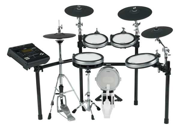 Yamaha DTX920K E-Drum Set