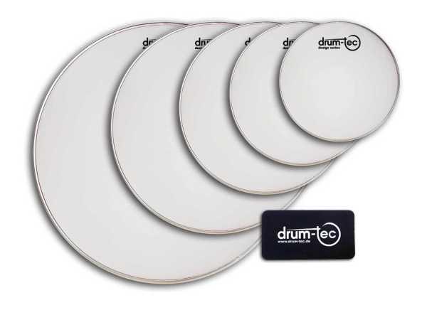 drum-tec design Mesh Head Satz Fusion