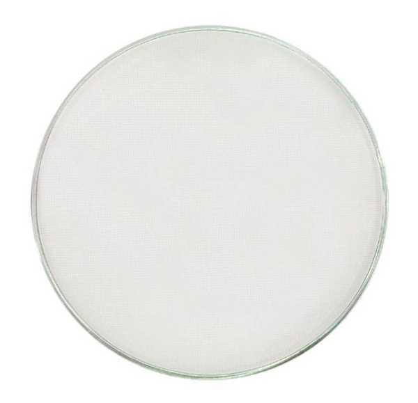 drum-tec basic mesh head white