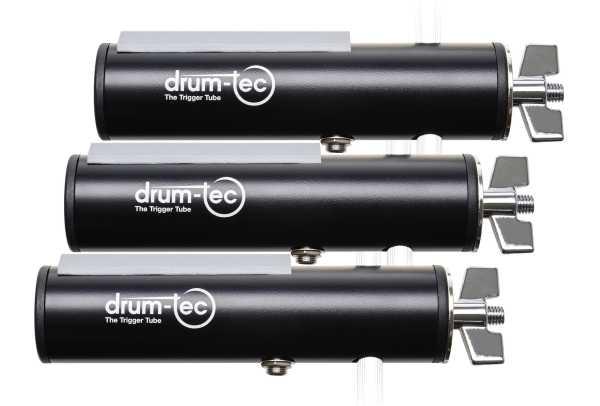 drum-tec Trigger Tube Pro 3er Pack