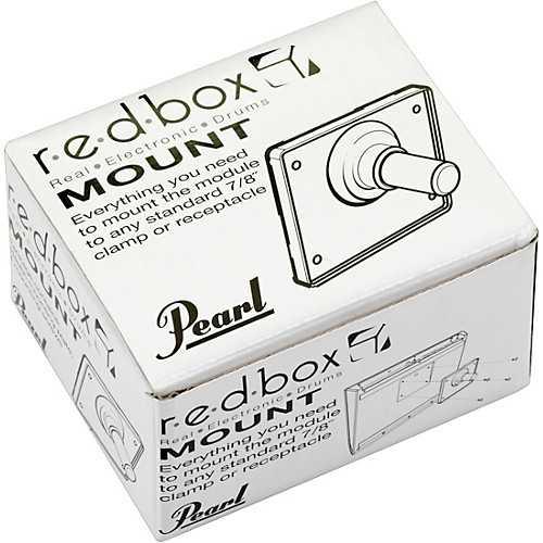Pearl RDMM Modulhalteplatte
