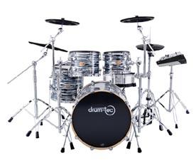 drum-tec pro custom | Sets