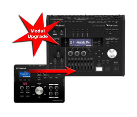 Upgrade your Roland | Modules