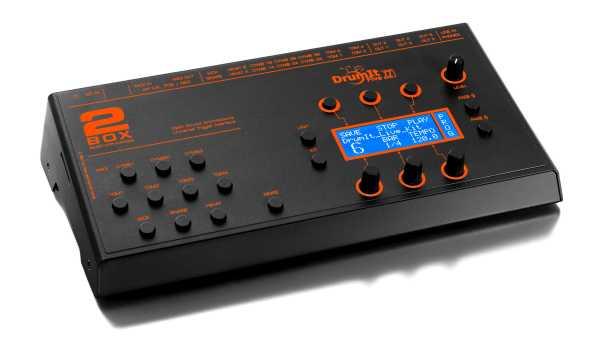 2Box DrumIt 5 MKII Soundmodul