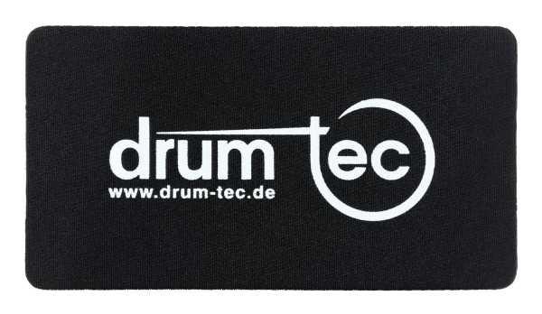 drum-tec Protection Dot PRO Bass Drum Patch