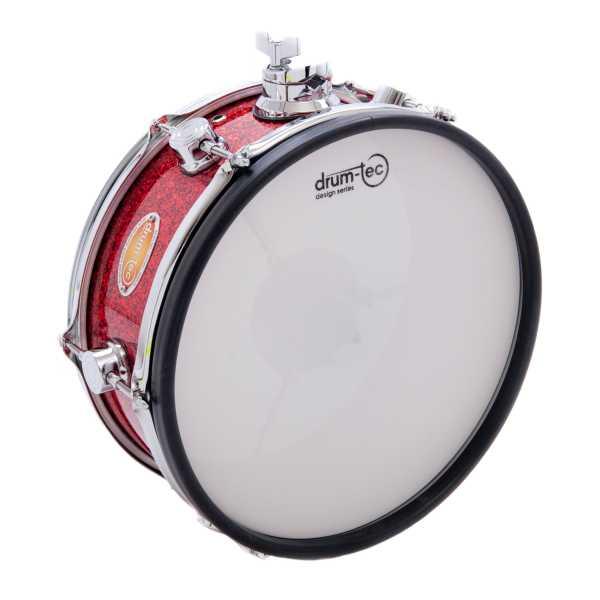 "drum-tec diabolo mesh head pad 12"" x 5"""
