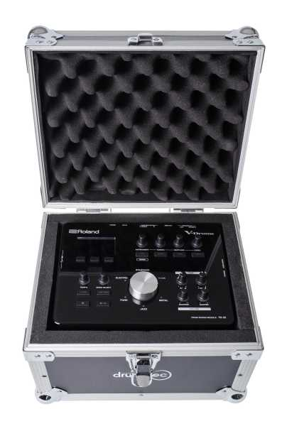 Roland TD-25 Soundmodul Case Bundle,