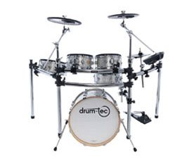 drum-tec diabolo | Sets