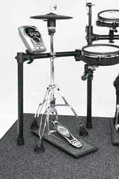 Roland NE-1 Noise Eater - Gummifüße