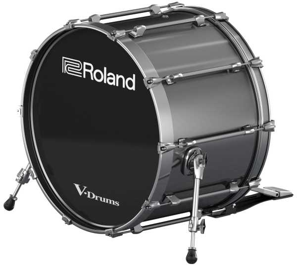 roland kd a22 acoustic bass conversion kit drum tec. Black Bedroom Furniture Sets. Home Design Ideas
