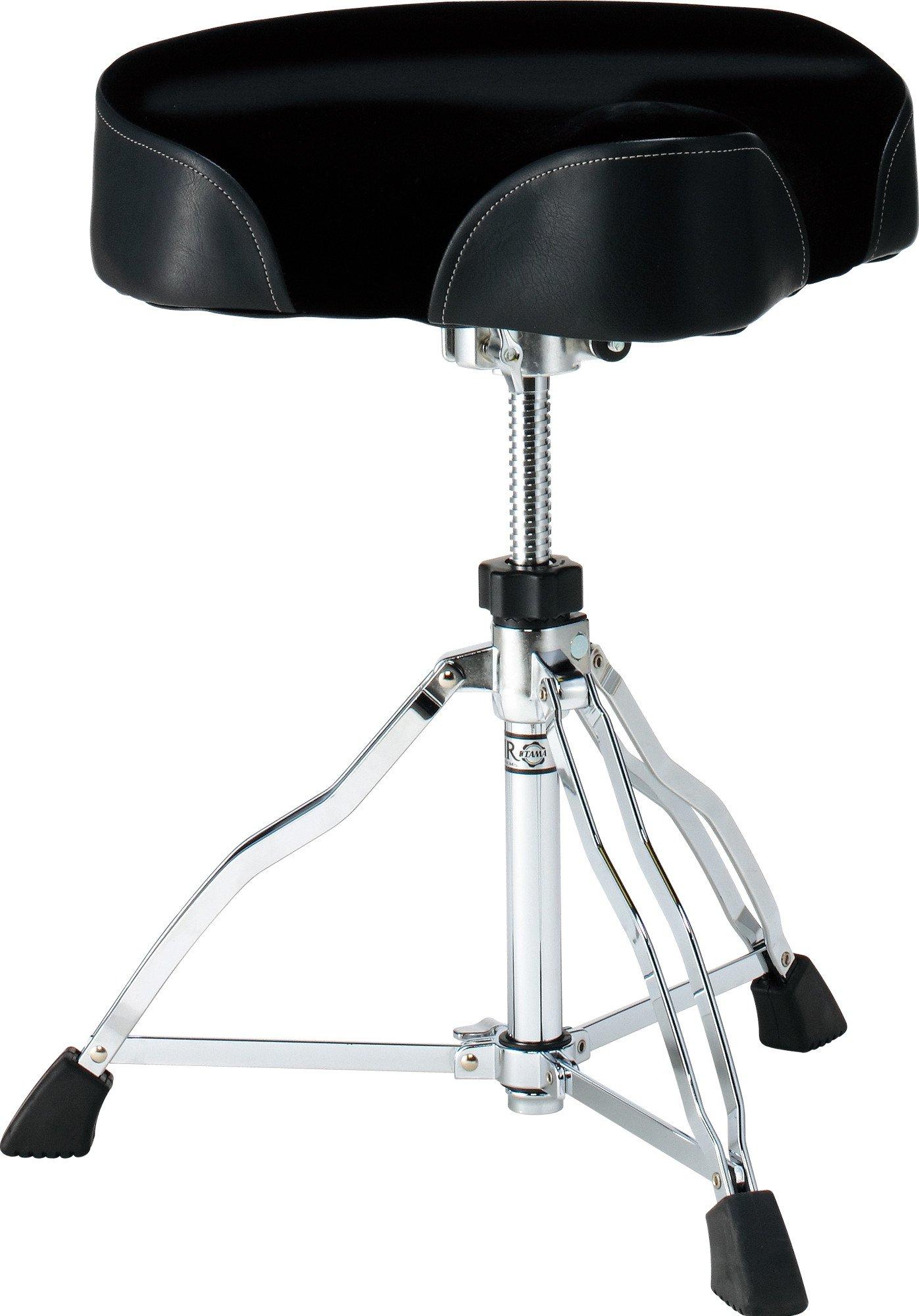 Tama HT530C 1st Chair Wide Rider Drum Throne