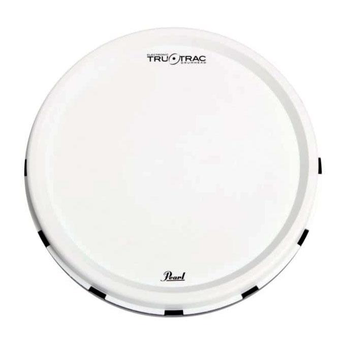 Pearl Tru Trac 16 Quot Ttp16 Drum Head Drum Tec