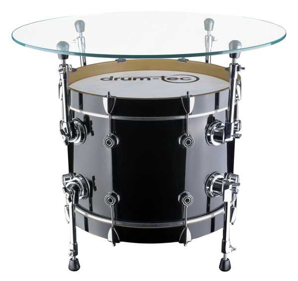 Bon Drum Tec Bass Drum Coffee Table