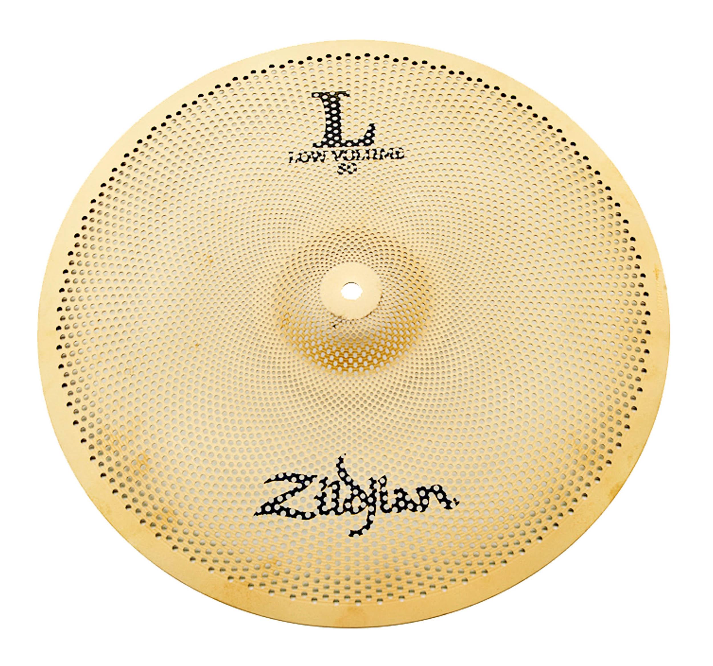 Zildjian L80 Low Volume 18 Crash Ride Cymbal