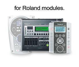 drum-tec Sound Editions | Modules