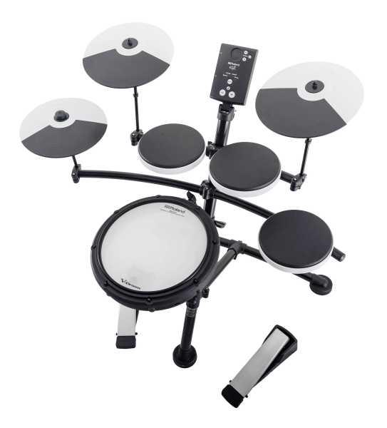 "Roland TD-1KVXL V-Drums mit 12"" Meshhead Snare"