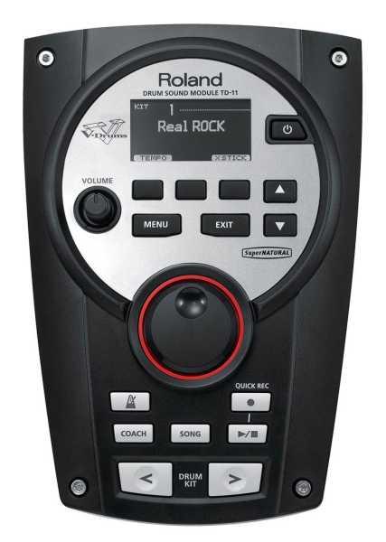 Roland TD-11 Modul (gebraucht)