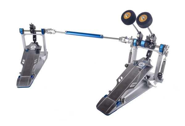 Yamaha DFP9D Doppelfußmaschine Direct Drive