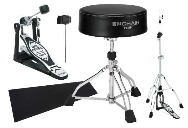 Tama E-Drum Add-On Pack XL