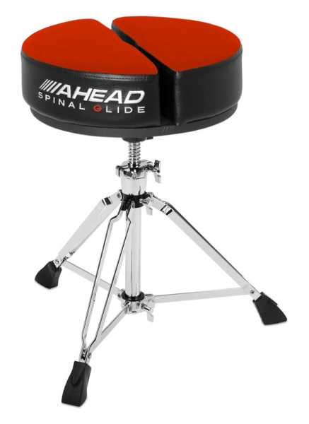 AHEAD SPG-ARTR Spinal Glide Drum Hocker